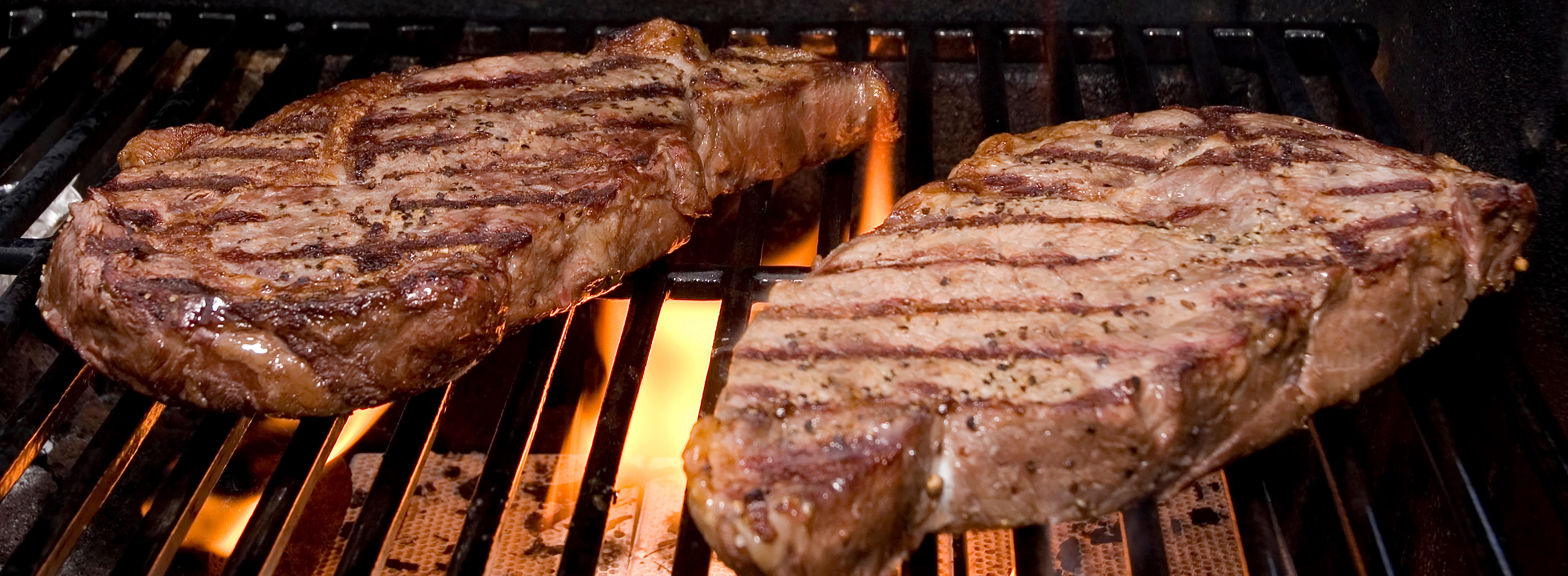 Perfect Grilled Steak The perfect grilled steak standard market