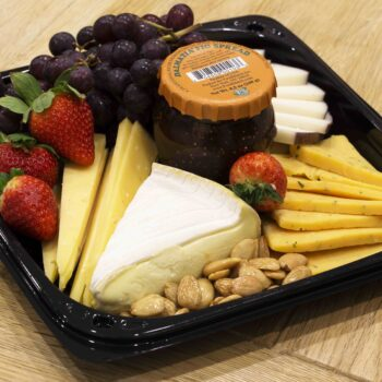 Cheese Platters